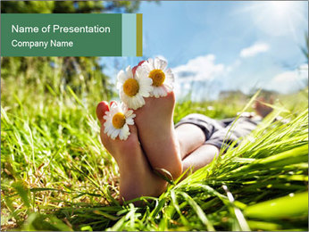 0000080841 PowerPoint Template - Slide 1