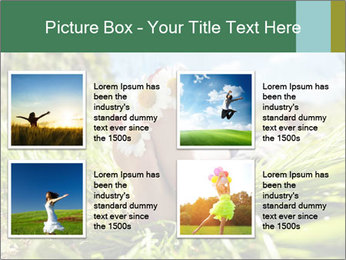 0000080841 PowerPoint Template - Slide 14