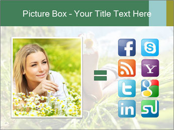 0000080841 PowerPoint Template - Slide 21