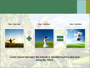 0000080841 PowerPoint Template - Slide 22