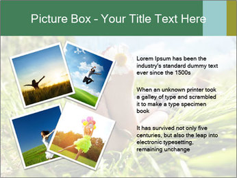 0000080841 PowerPoint Template - Slide 23