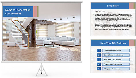 0000080842 PowerPoint Template