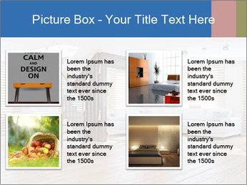 0000080842 PowerPoint Template - Slide 14