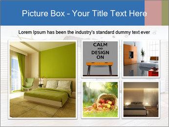 0000080842 PowerPoint Template - Slide 19