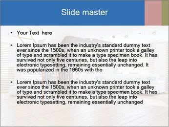 0000080842 PowerPoint Template - Slide 2
