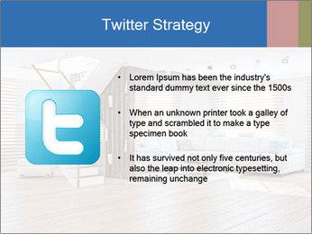 0000080842 PowerPoint Template - Slide 9