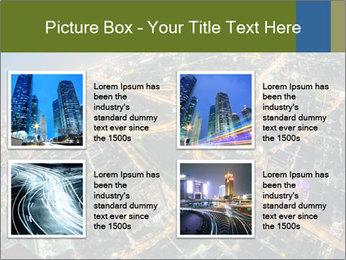 0000080843 PowerPoint Template - Slide 14