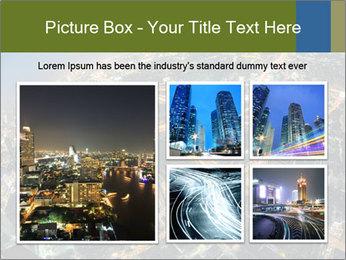 0000080843 PowerPoint Template - Slide 19