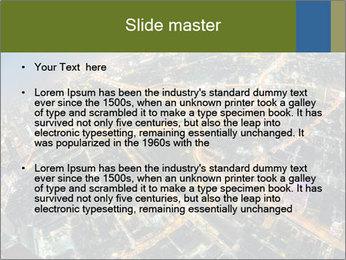0000080843 PowerPoint Template - Slide 2