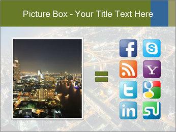 0000080843 PowerPoint Template - Slide 21