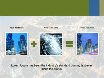 0000080843 PowerPoint Template - Slide 22