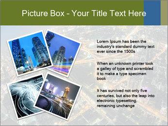 0000080843 PowerPoint Template - Slide 23