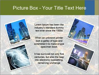 0000080843 PowerPoint Template - Slide 24