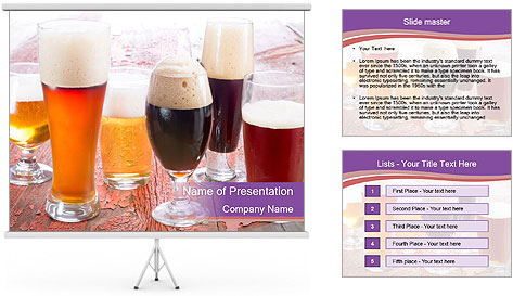 0000080845 PowerPoint Template