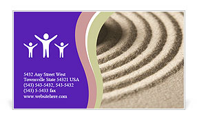 0000080846 Business Card Template