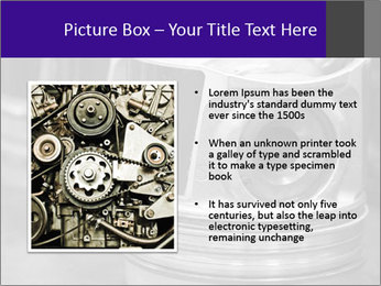 0000080847 PowerPoint Template - Slide 13