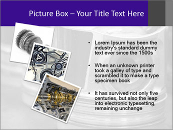 0000080847 PowerPoint Template - Slide 17