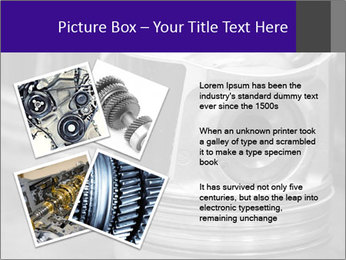 0000080847 PowerPoint Template - Slide 23