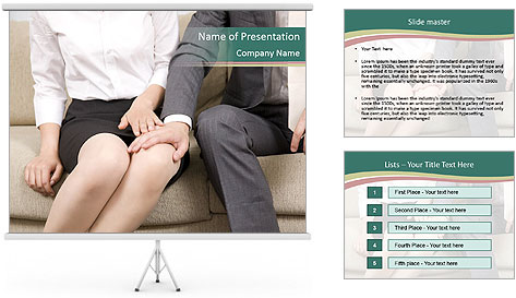 0000080848 PowerPoint Template
