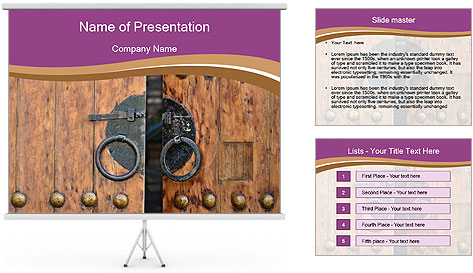 0000080849 PowerPoint Template