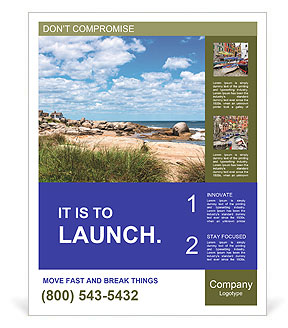 0000080850 Poster Template