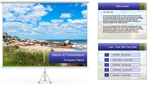 0000080850 PowerPoint Template