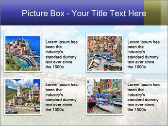 0000080850 PowerPoint Template - Slide 14