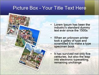 0000080850 PowerPoint Template - Slide 17