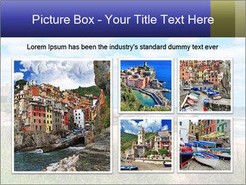 0000080850 PowerPoint Template - Slide 19