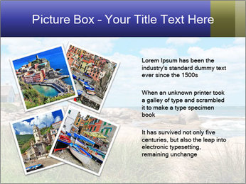 0000080850 PowerPoint Templates - Slide 23
