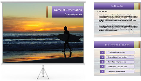 0000080851 PowerPoint Template