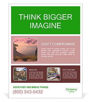 0000080852 Poster Template