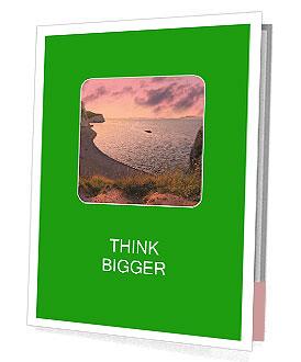 0000080852 Presentation Folder