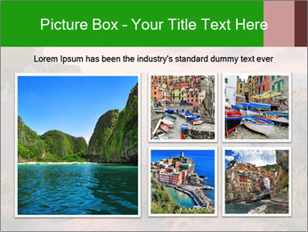 0000080852 PowerPoint Template - Slide 19