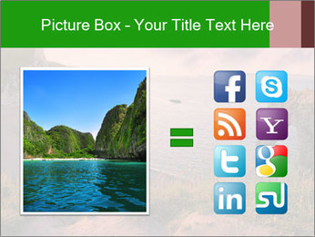 0000080852 PowerPoint Template - Slide 21