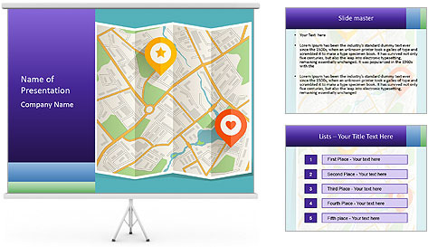 0000080853 PowerPoint Template