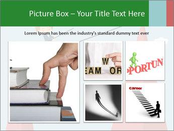 0000080854 PowerPoint Templates - Slide 19