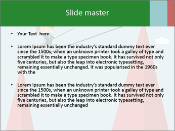 0000080854 PowerPoint Templates - Slide 2