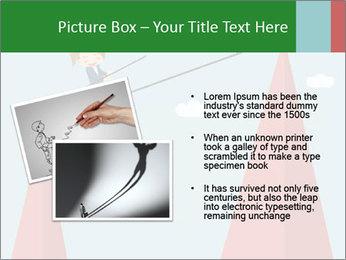 0000080854 PowerPoint Templates - Slide 20