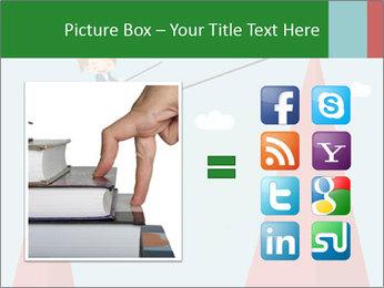 0000080854 PowerPoint Templates - Slide 21