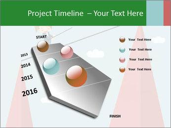 0000080854 PowerPoint Templates - Slide 26