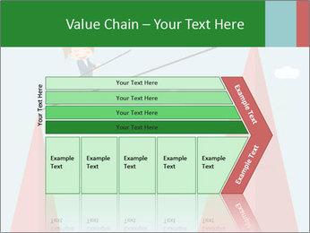 0000080854 PowerPoint Templates - Slide 27