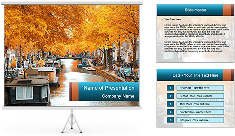 0000080855 PowerPoint Template