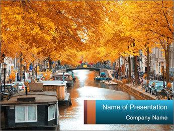 0000080855 PowerPoint Template - Slide 1