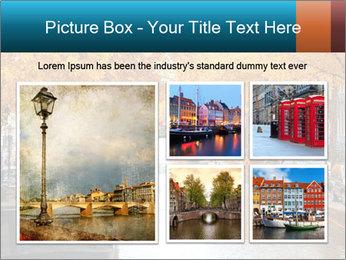 0000080855 PowerPoint Template - Slide 19