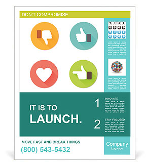 0000080857 Poster Template