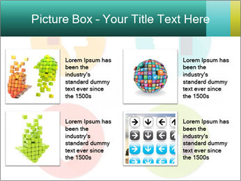 0000080857 PowerPoint Templates - Slide 14