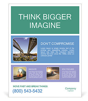 0000080860 Poster Template