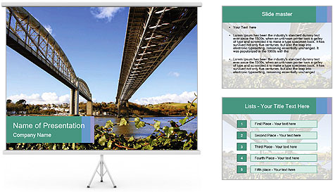 0000080860 PowerPoint Template