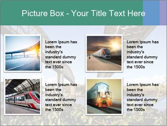 0000080860 PowerPoint Templates - Slide 14